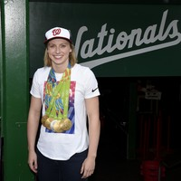 US Olympic hero Katie Ledecky on why she's passing up an estimated $5 million per year