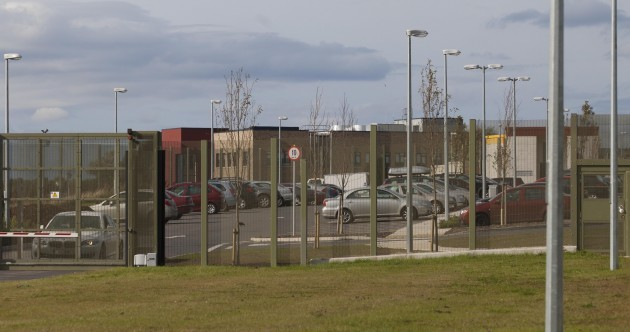 Minister says Oberstown is 'fit for purpose' after fire and violence at youth detention centre