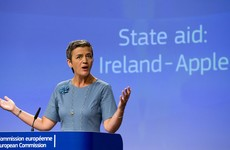 Other EU countries could claim a portion of Ireland's €13 billion in back taxes from Apple