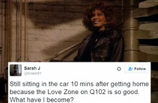 11 feelings Dubliners have about The Love Zone on Q102