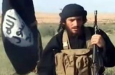 Islamic State spokesman 'killed in Aleppo'