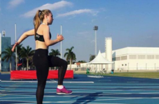 From Leaving Cert points to Paralympics: teen sprint sensation living the athletics dream