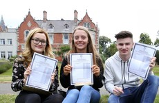 More than 2,500 second round CAO offers are out today