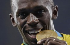 """He's my boy"": Usain Bolt describes friendship with Denis O'Brien"