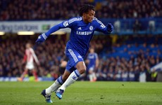 Chelsea's Juan Cuadrado signed one of the most-baffling deadline day deals