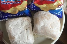 Waterford is hosting the first ever World Blaa Eating Championships next weekend
