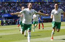 What now for Ireland's Robbie Brady?