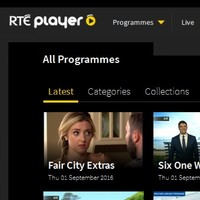 TV licence required to watch  BBC iPlayer in the UK, but no such rules on the way for the RT� Player