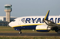 Ryanair is cutting 1,600 flights from Dublin in 2017