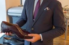 Brown shoes and other fashion 'faux-pas' are stopping recruits getting banking jobs