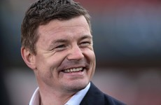 'I think you're still upset about Rotorua'- All Black legend hits back at O'Driscoll