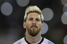 I did not deceive anybody, says Messi, after goalscoring return