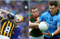 The 6 nominees named for the August GAA player of the month awards - but who gets your vote?