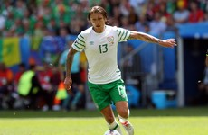 Ireland's standout Euro 2016 player will be key to their World Cup campaign