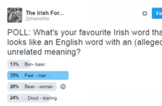 10 times Twitter perfectly sum up the Irish language