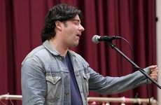 """I caught it early, I'm incredibly lucky"": Singer Brian Kennedy reveals he has cancer"