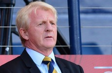 Gordon Strachan inspired by fresh faces in Scotland squad