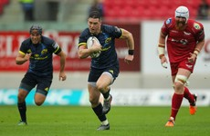 Rassie Erasmus and Munster start the new Pro12 season with impressive win in Wales