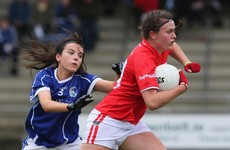 Monaghan give Cork a scare but the six-in-a-row is still on for the Rebelettes