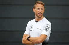 Jenson Button 'not retiring' but will take a 'break' from Formula 1 next year
