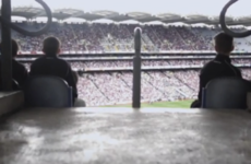 RTÉ's poetic tribute to 'the First Sunday in September' will get you up for the match today