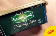 Chrissy Teigen has been raving about Kerrygold on Snapchat