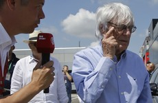 F1 to be sold next week - reports