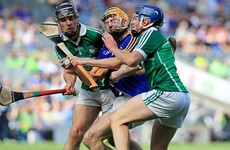 As it happened: Limerick v Tipperary, All-Ireland minor hurling final