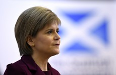 Nicola Sturgeon opens up about miscarriage in hope of 'breaking taboo'