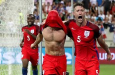 Big Sam's England bailed out by 95th-minute Adam Lallana winner