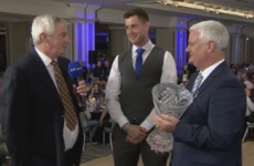 Seamus Callanan named All-Ireland final man of the match - and who'd argue?