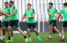 Should Coleman be captain and key questions ahead of Ireland's World Cup qualifier