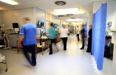IMO says rising population and bed cuts causing 'chaos' in emergency departments