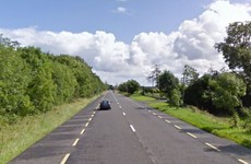 Man in his 60s dies in car crash in Louth