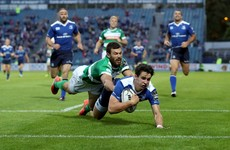 Joey Carbery's dream debut among highlights of opening Pro12 weekend