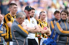 Brian Cody - It's 'cheap analysis' if the Kilkenny full back line is 'scapegoated'