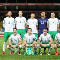 Here's how we rated the Irish players in tonight's World Cup qualifier