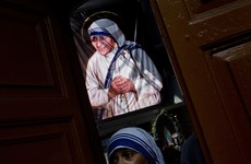 Two thirds of people in Ireland support Mother Teresa being made a saint
