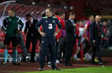 'These boys play in big, big leagues' - O'Neill defends Ireland's performance