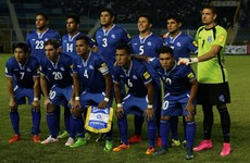 El Salvador players 'approached with bribe to fix World Cup qualifier'