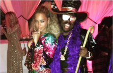 Beyonce threw a deadly 1970s-themed party for her birthday... it's The Dredge