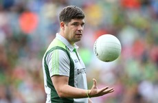 Confirmed: Kerry hand Eamonn Fitzmaurice a new term as manager