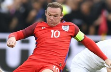 Shilton calls for Rooney to retire from international football as he closes in on his record
