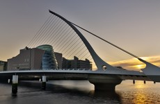 Dublin's financial services sector is in the middle of a massive hiring drive