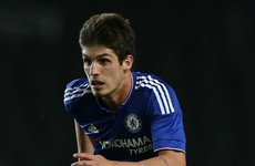 Chelsea youngster Piazon blasts club loan policy as he's shipped out for the fifth time