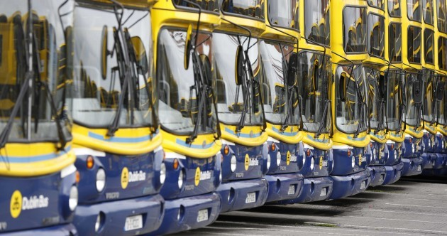 FactCheck: Does this Dublin Bus drivers' leaflet stand up to scrutiny?