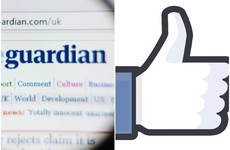Former Guardian editor says Facebook hoovered up over €20 million of its advertising income last year