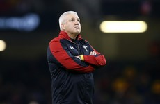 Warren Gatland officially confirmed as the 2017 Lions head coach