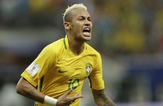 Neymar the hero as Brazil emerge from the jungle with victory