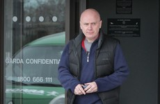 Judge says it's 'not unreasonable' for David Drumm to sign on at garda station every day